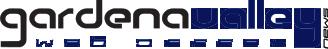 Gardena Valley Web Offset Logo